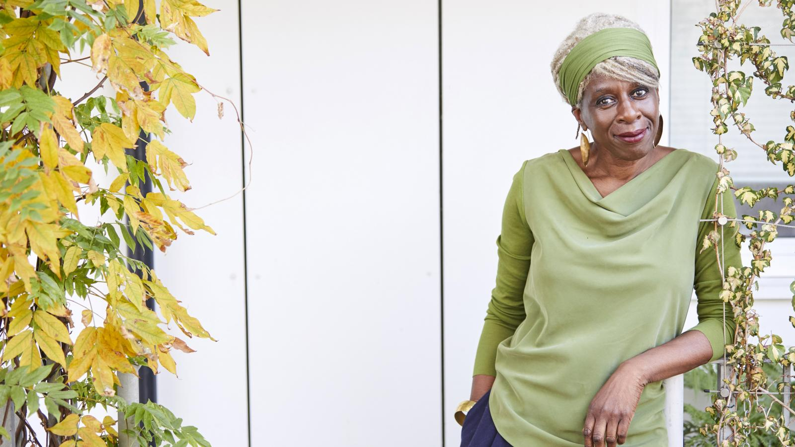 Baroness Lola Young, Photo Credit Janie Airey