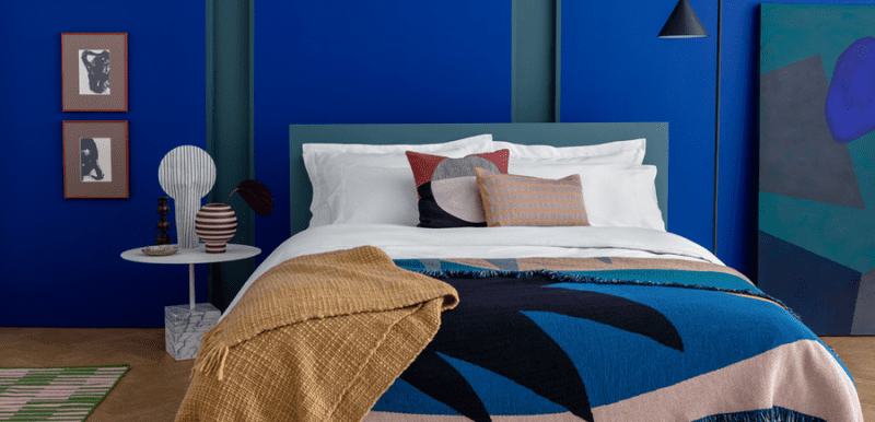 The Cosy Edit Ethical Bedding Guide
