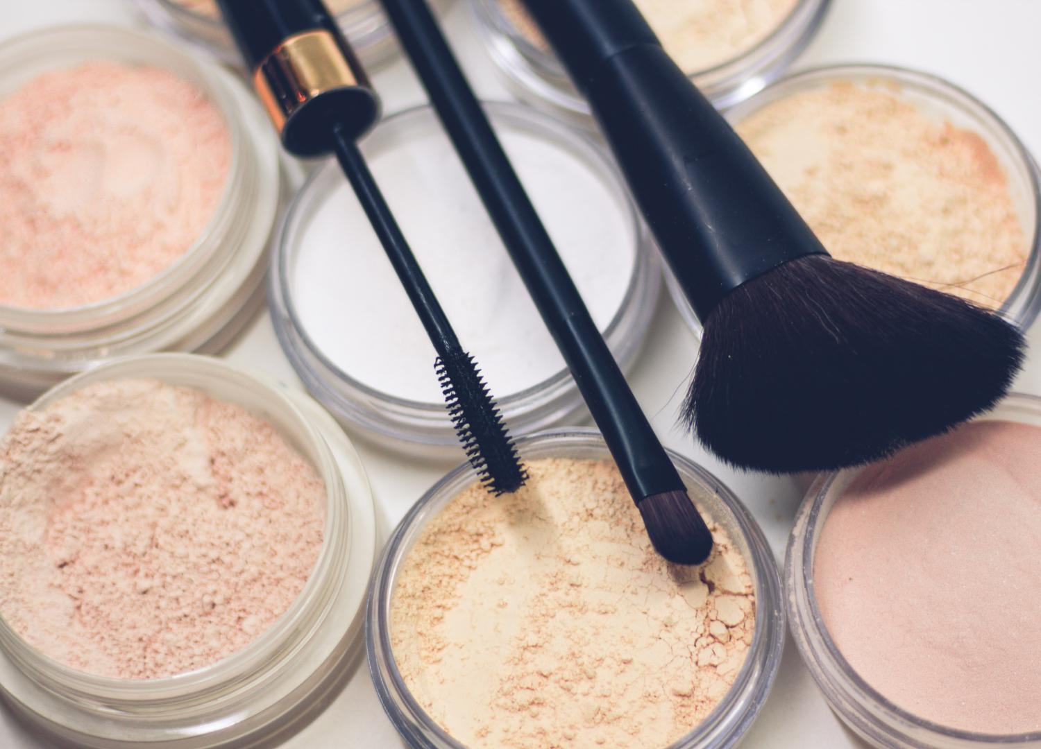 Organic Foundations For All Skin Types
