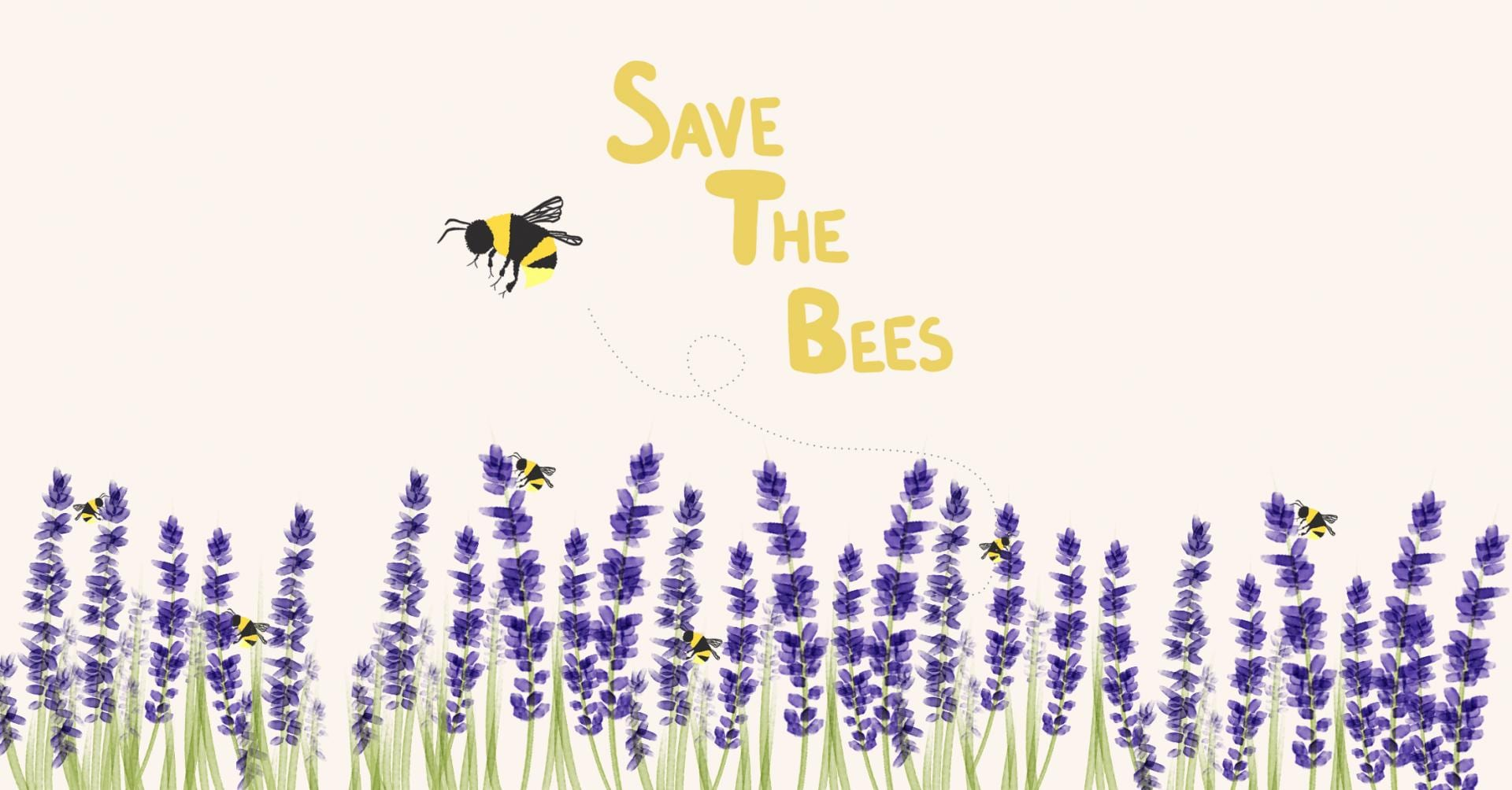 10 Plants To Attract Bees Eco Age