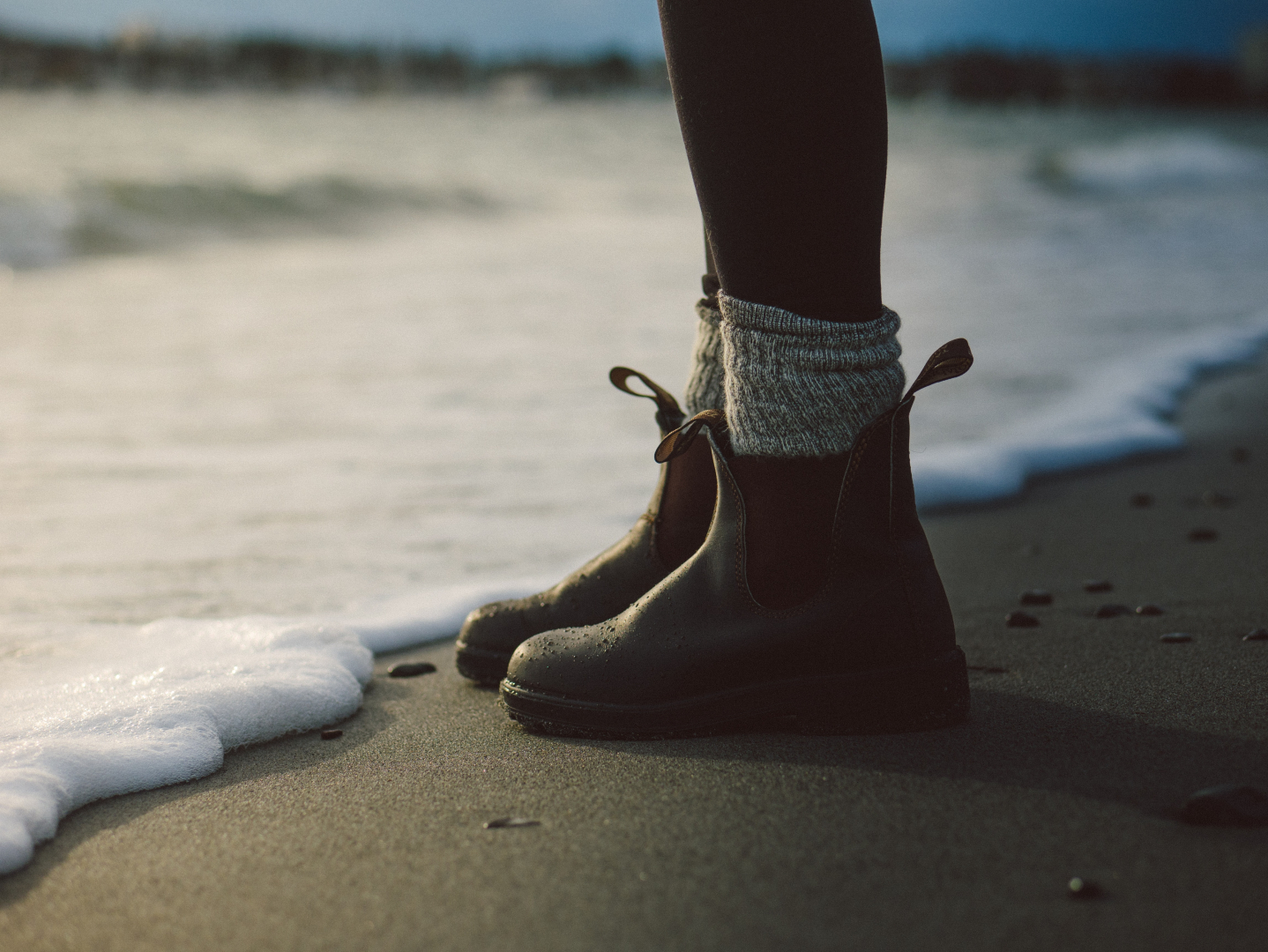 Best Ethical Boots for Winter | Eco-Age