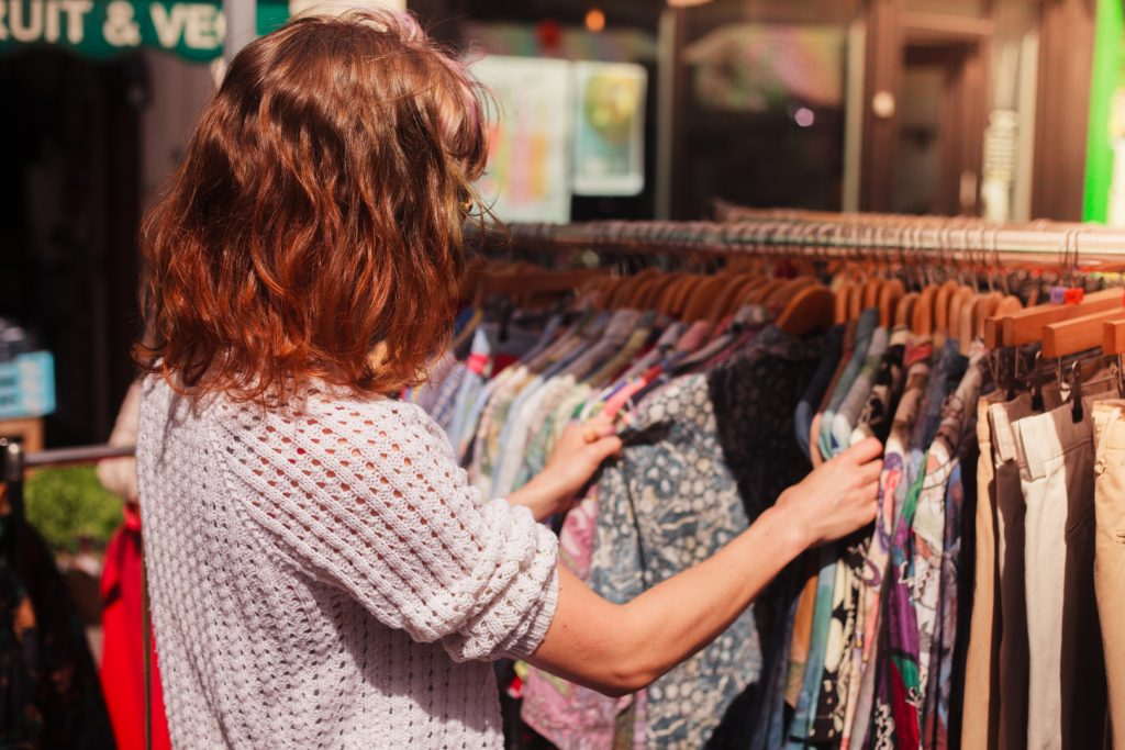 How to Organise a Clothes Swap | Eco-Age